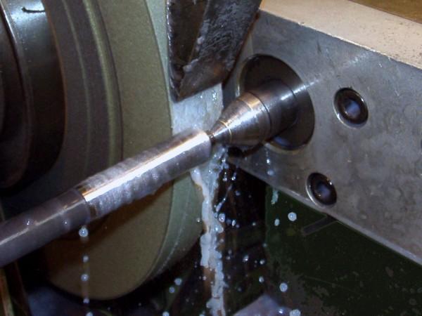 Rundschleifmaschine Kellenberg